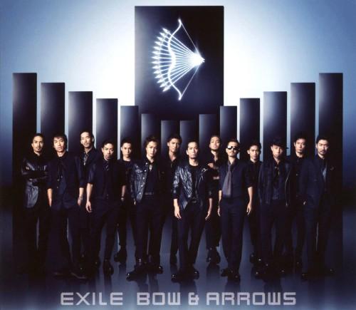 【中古】BOW & ARROWS/EXILE