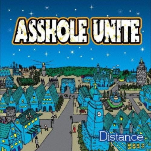 【中古】Distance/ASSHOLE UNITE