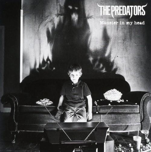 【中古】Monster in my head(初回限定盤)(DVD付)/THE PREDATORS