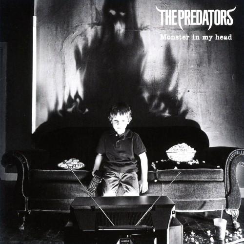 【中古】Monster in my head/THE PREDATORS