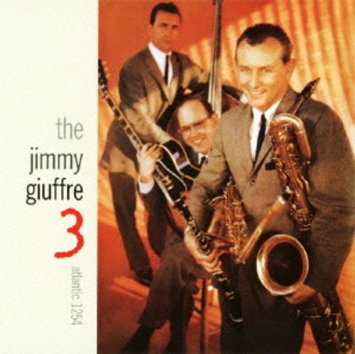 【中古】ジミー・ジュフリー3(完全生産限定盤)/ジミー・ジュフリー