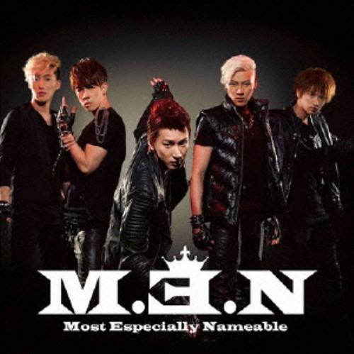 【中古】POWER(DVD付)(Type B)/M.E.N