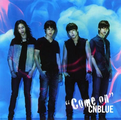【中古】Come on/CNBLUE