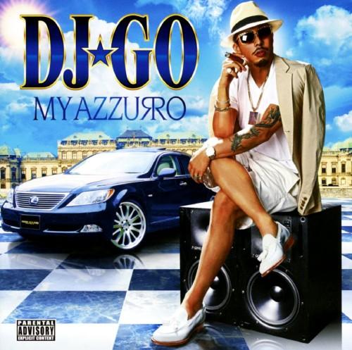 【中古】MY AZZURRO/DJ☆GO