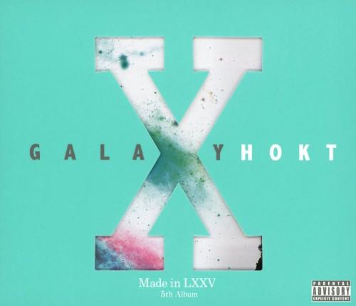 【中古】Galaxy/HOKT