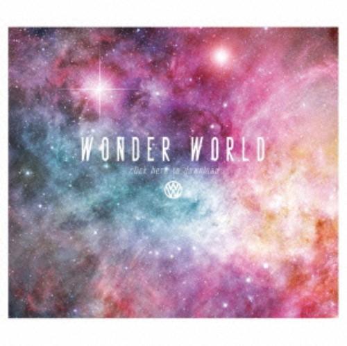 【中古】click here to download/Wonder World