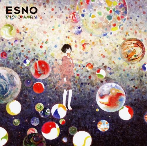 【中古】Visionary/ESNO
