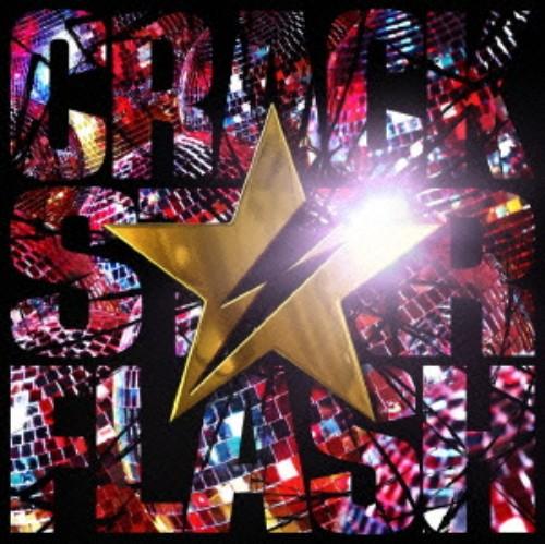 【中古】CRACK STAR FLASH(初回限定盤)(DVD付)/GRANRODEO