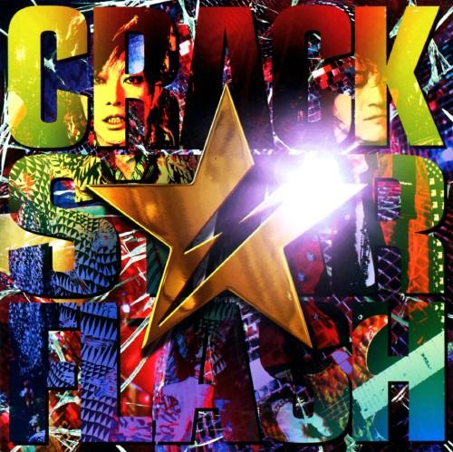 【中古】CRACK STAR FLASH/GRANRODEO