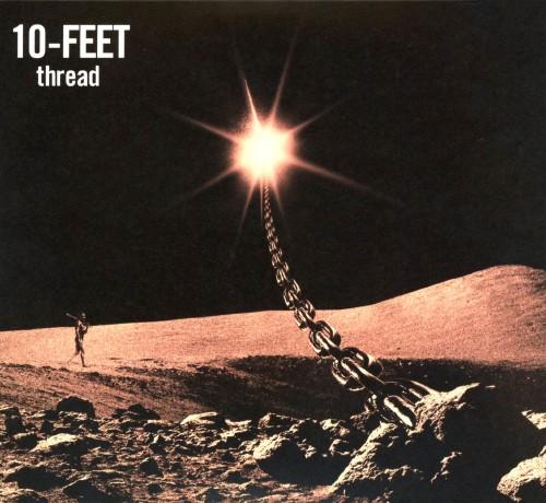 【中古】thread(初回限定盤)(DVD付)/10−FEET