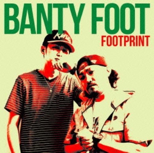【中古】JAPANESE ALL DUB MIX(FOOTPRINTS VOL.1)/BANTY FOOT