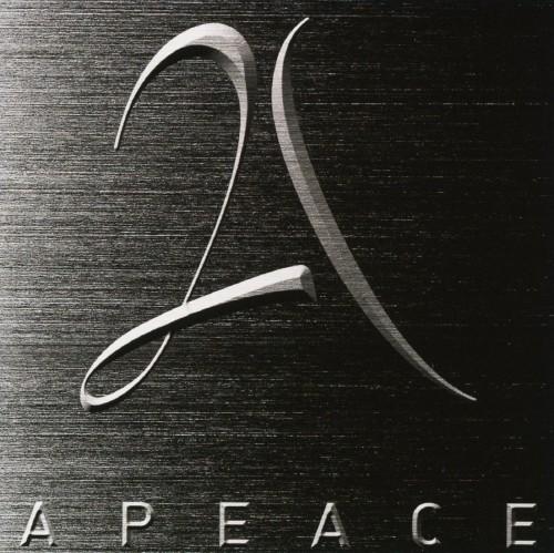 【中古】1st ALBUM Apeace/Apeace