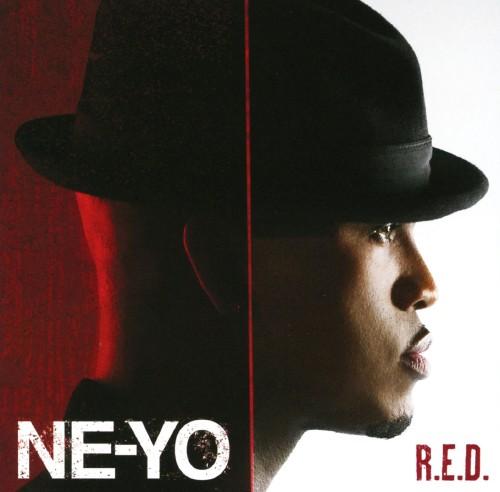 【中古】R.E.D.(初回限定盤)/Ne−Yo