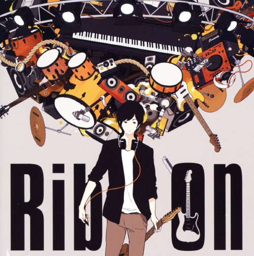 【中古】Rib on/りぶ