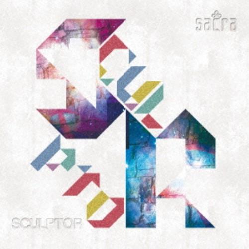 【中古】SCULPTOR/sacra