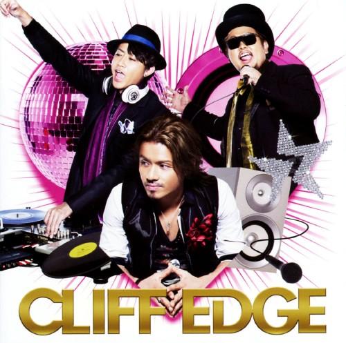 【中古】CLIFF EDGE/CLIFF EDGE