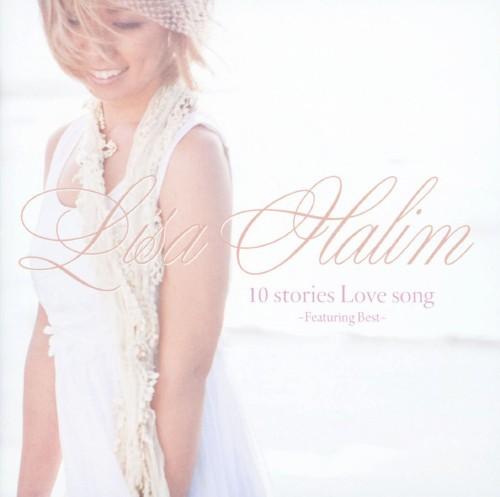 【中古】10 stories Love song〜Featuring Best〜/Lisa Halim