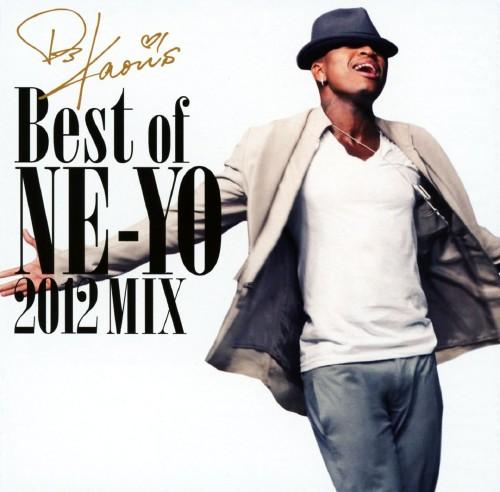 【中古】DJ KAORI'S BEST OF NE−YO 2012 MIX/Ne−Yo