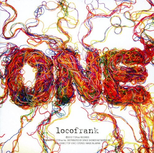 【中古】ONE/locofrank