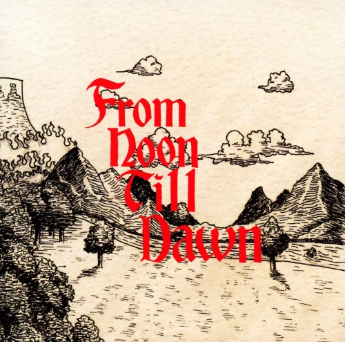 【中古】From Noon Till Dawn/ストレイテナー