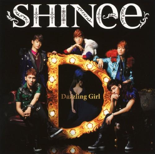 【中古】Dazzling Girl/SHINee