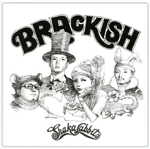 【中古】BRACKISH/SHAKALABBITS