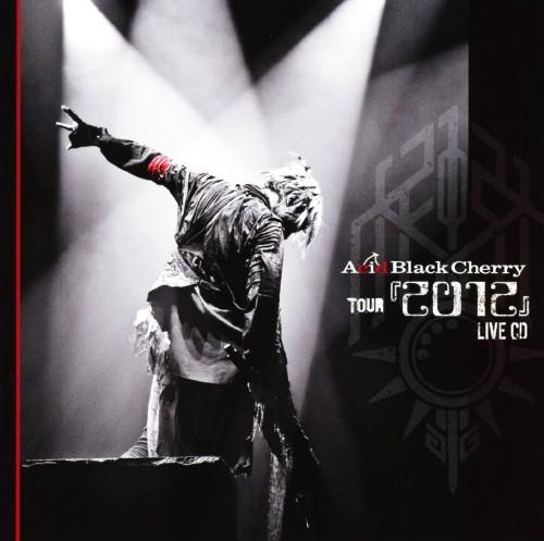 【中古】Acid Black Cherry TOUR「2012」LIVE CD/Acid Black Cherry