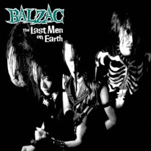 【中古】THE LAST MEN ON EARTH/BALZAC
