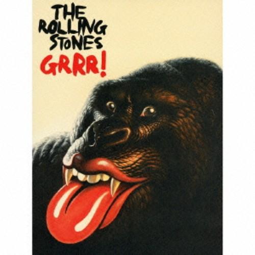 【中古】GRRR!〜グレイテスト・ヒッツ 1962−2012 <デラックス・エディション>(完全生産限定盤)/ザ・ローリング・ストーンズ