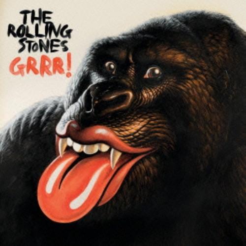 【中古】GRRR!〜グレイテスト・ヒッツ 1962−2012 <スーパー・デラックス・エディション>(完全生産限定盤)/ザ・ローリング・ストーンズ