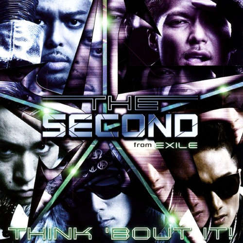 【中古】THINK'BOUT IT!/THE SECOND from EXILE