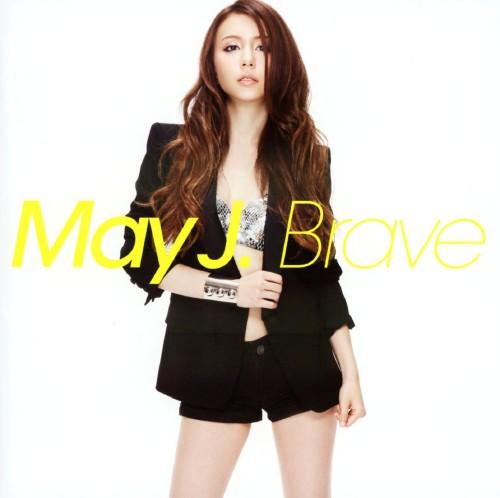 【中古】Brave/May J.