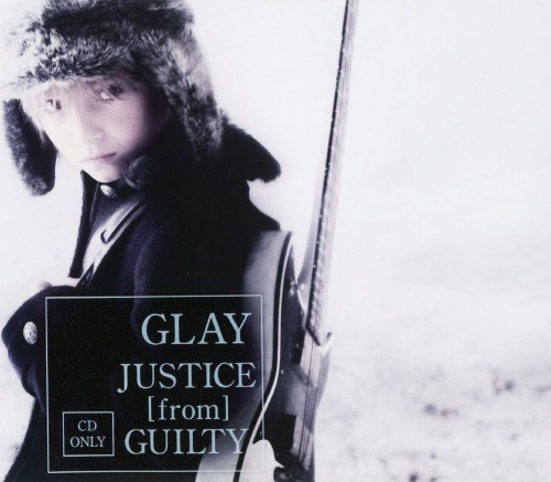 【中古】JUSTICE[from]GUILTY/GLAY
