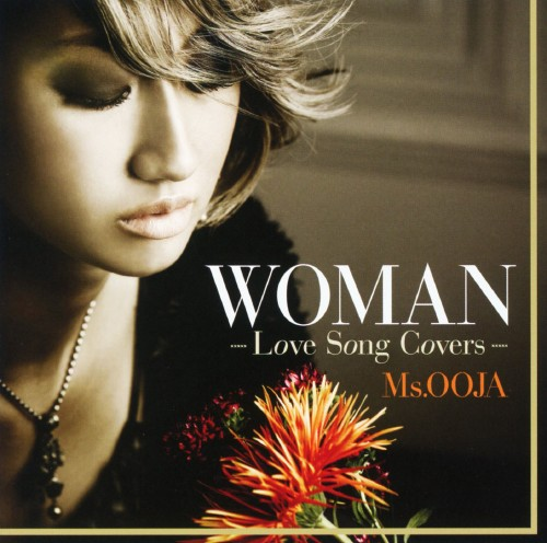 【中古】WOMAN−Love Song Covers−/Ms.OOJA