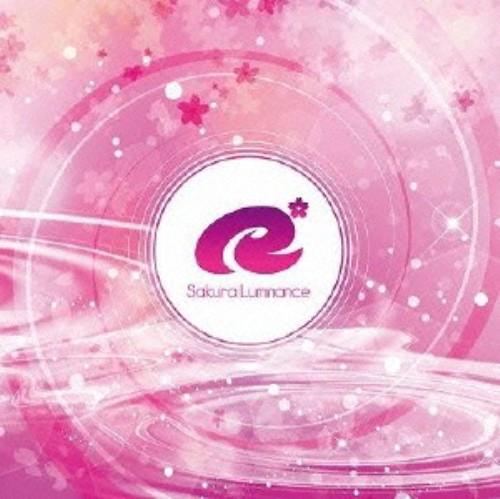 【中古】Sakura Luminance/Ryu☆