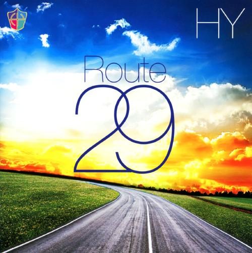 【中古】Route29/HY