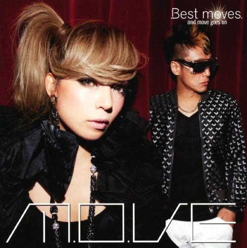 【中古】Best moves.〜and move goes on〜(スペシャルプライス盤)/m.o.v.e
