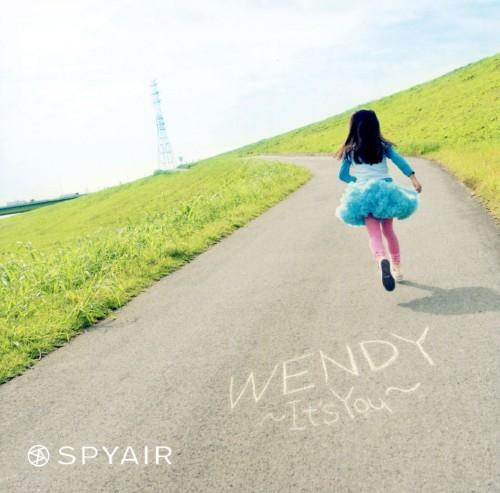 【中古】WENDY〜It's You〜/SPYAIR