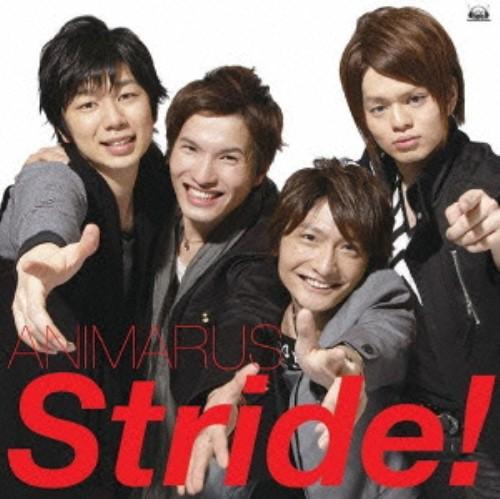 【中古】Stride!/アニ○ズ