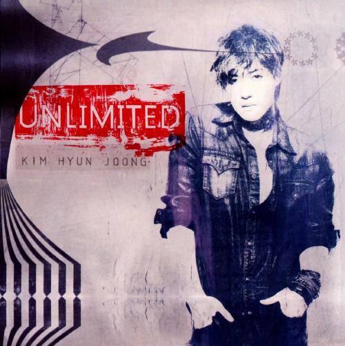 【中古】UNLIMITED/キム・ヒョンジュン