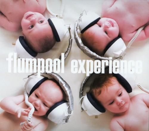 【中古】experience(初回限定盤)(DVD付)/flumpool