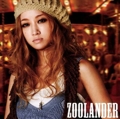 【中古】ZOOLANDER(DVD付)/lecca
