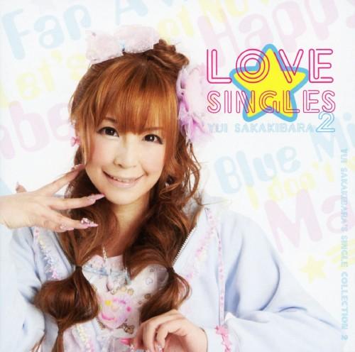 【中古】LOVE×Singles2(DVD付)/榊原ゆい
