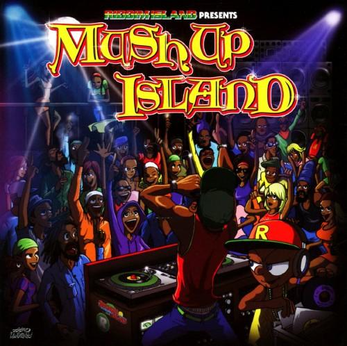 【中古】RIDDIM ISLAND presents MUSH UP ISLAND/オムニバス