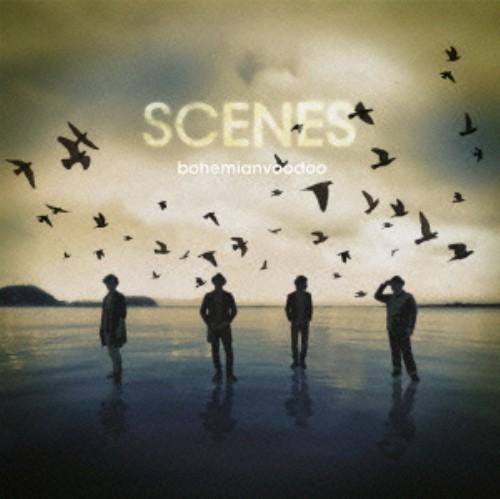 【中古】SCENES/bohemianvoodoo