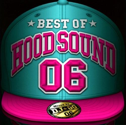 【中古】BEST OF HOOD SOUND 06 MIXED BY DJ☆GO/DJ☆GO