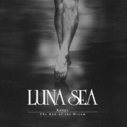 【中古】Rouge/The End of the Dream(初回限定盤C)(DVD付)/LUNA SEA