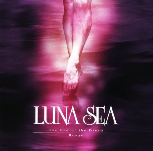 【中古】The End of the Dream/Rouge/LUNA SEA