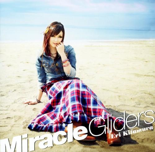 【中古】Miracle Gliders/喜多村英梨