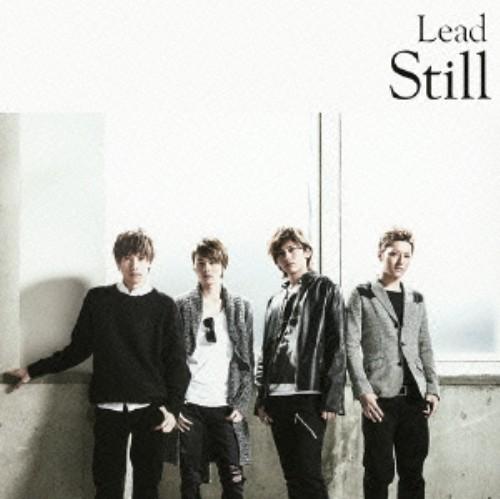 【中古】Still(初回限定盤C)/Lead